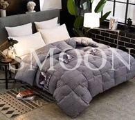 Одеяла зимние
